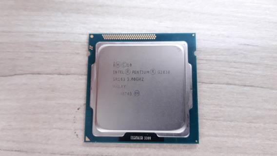 Processador Skt 1155 Dual Core G2030 3,0 Ghz Oem