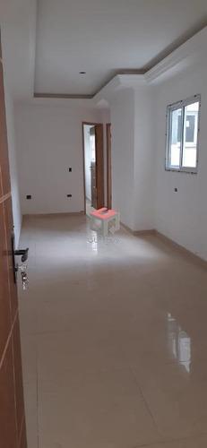 Cobertura Com Telhado E Banheiro!!! - Estuda Troca De Área -  - 47818