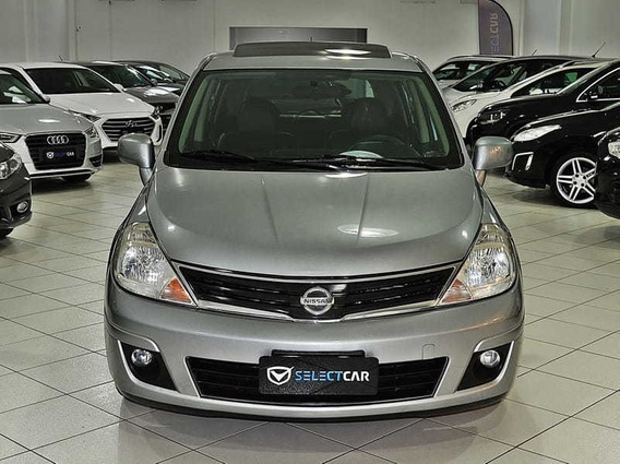 Nissan Nissan Tiida 18sl Flex