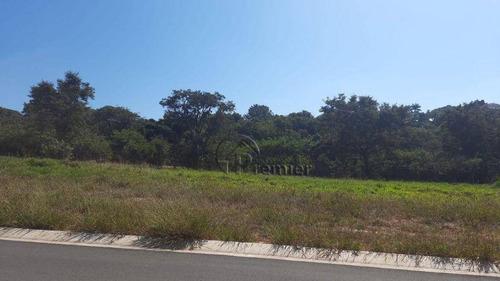 Imagem 1 de 5 de Terreno À Venda, 295 M² Por R$ 330.000,00 - Condomínio Gran Reserve - Indaiatuba/sp - Te0737