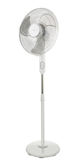 Ventilador De Pie Atma 20 Vpa2019me 70 Watts Control Remoto