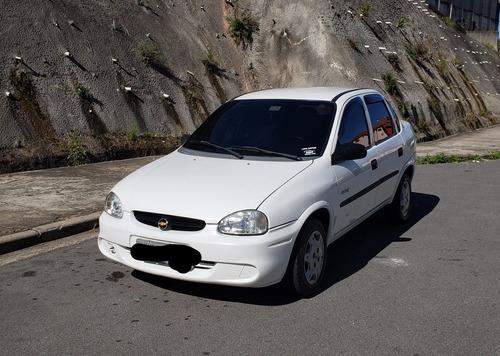 Chevrolet Classic Spirit 1.0 2008