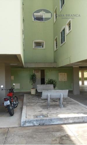 Apartamento Residencial À Venda, Centro, Birigüi. - Ap0242