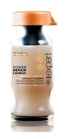 Ampolla Power Repair Lipidium Loreal Absolut Serie Expert