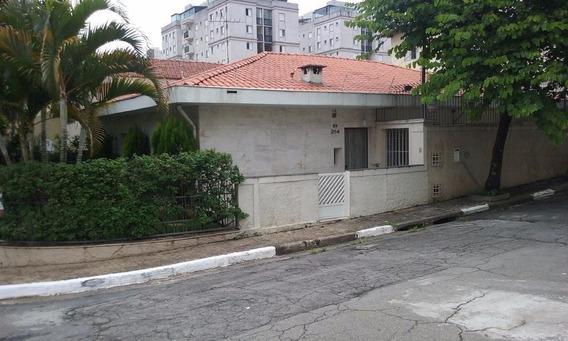 Casa Em Jardim Aeroporto, São Paulo/sp De 200m² 3 Quartos À Venda Por R$ 900.000,00 - Ca227960