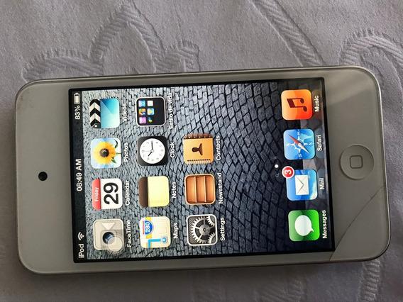 iPod Touch (4.ª Generación) 32 Gb