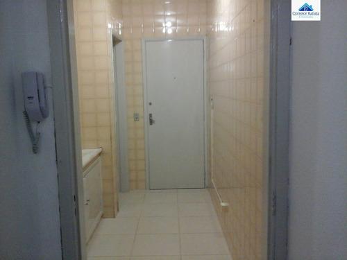 Imagem 1 de 8 de Apartamento A Venda No Bairro Centro Em Campinas - Sp.  - 2194-1