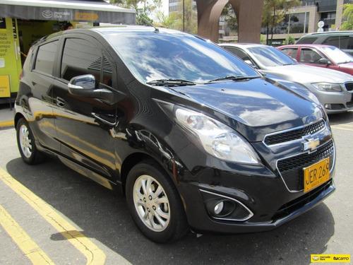 Chevrolet Spark 1.2 Gt M300 Lt
