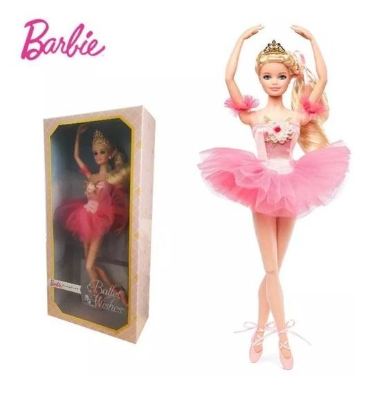 Barbie Signature Deseos De Bailarina