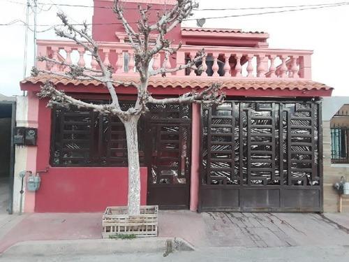 Casa En Venta Ciudad Juárez Chihuahua Fraccionamiento Horizontes Del Sur Ii