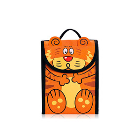 Natura Nécessaire / Lancheira Naturé Meninos Tigre