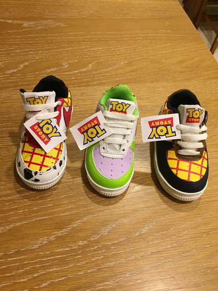 Tenis Toy Story