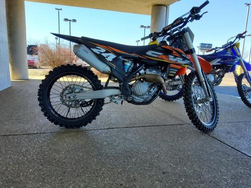 Imagen 1 de 4 de 2019 Ktm Mx Motorcycle 250 Sx-f