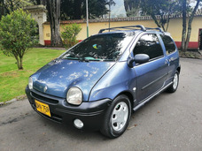 Renault Twingo Dynamique 16v