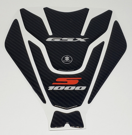 Protetor De Tanque Gsx S1000 Suzuki