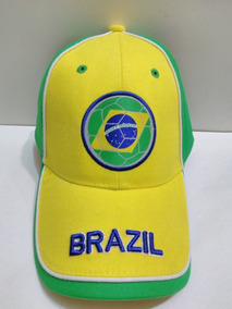 Gorra Ajustable Fifa World Cup Brazil, Portugal.