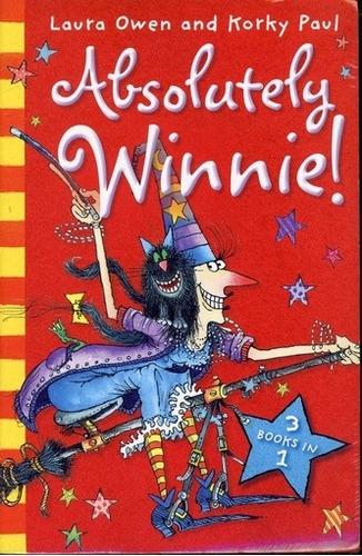 Absolutely Winnie! - Owen Laura