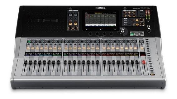 Mesa Digital Yamaha Tf-3 24 Canais