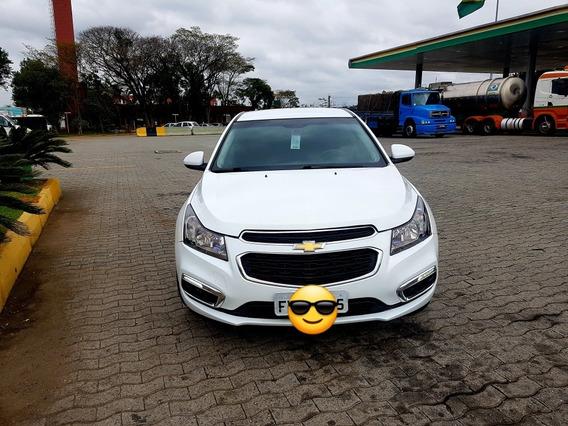Chevrolet Cruze Sport Cruze Hb Sport6