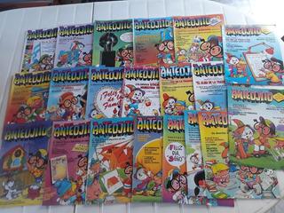 Revistas Anteojito Año 1994 1995 Excelente Estado A Elegir