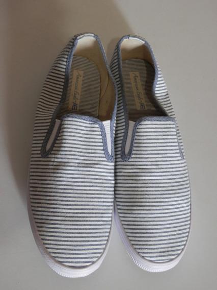 Zapato American Eagle Originales Para Dama ( 15v)