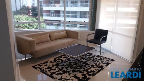 Imagem 1 de 15 de Apartamento - Perdizes  - Sp - 485896