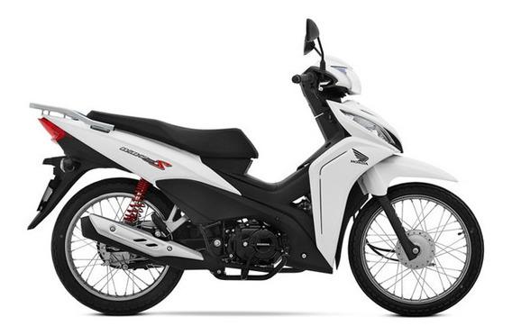 Honda Wave 110 18ctas$4.706 (tipo Biz)consulcontado Motoroma