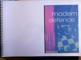 Xadrez Modern Defence John Speelman 160 Paginas