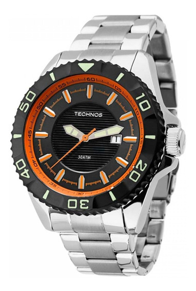 Relógio Technos - Performance Acqua - 2115klz/1p