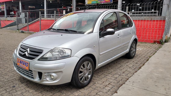 Citroën C3 1.6 16v Exclusive Flex