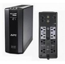 Ups Apc Back-rs Bx1000m-lm60 1000va 8 Outlets 120v 600wat