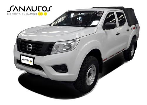 Nissan Frontier Np300 4x4 (eir435)