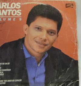 Carlos Santos - Vol.9 - C312