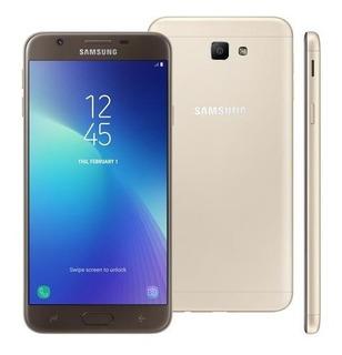 Smartphone Samsung Galaxy J7 Prime 2 Tvhd - Vitrine