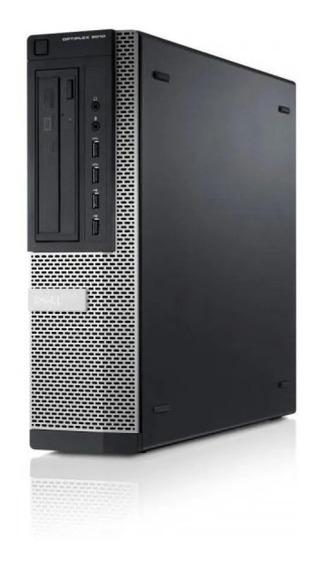 Dell Optiplex 9010 Core I5 3470ghz Ram 6gb Hd 500gb