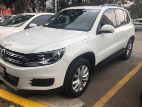 Volkswagen Tiguan Sport & Style 1.4t