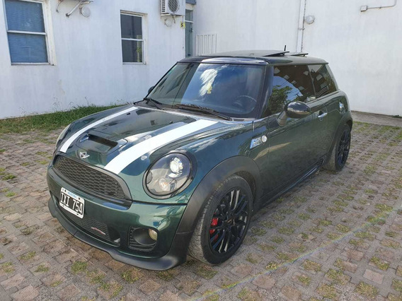 Mini Cooper John Cooper Works - Edicion Limitada - 1.6 Turbo