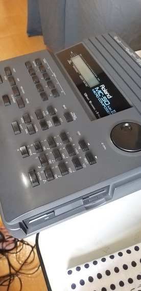 Roland Mc-50 Mkii Micro Composer Sequenciador