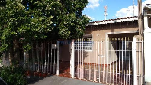 Casa À Venda Em Jardim Vista Alegre - Ca249140