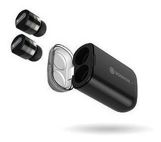 Rowkin Micro: Auriculares Inalámbricos Verdaderos Con Estuch
