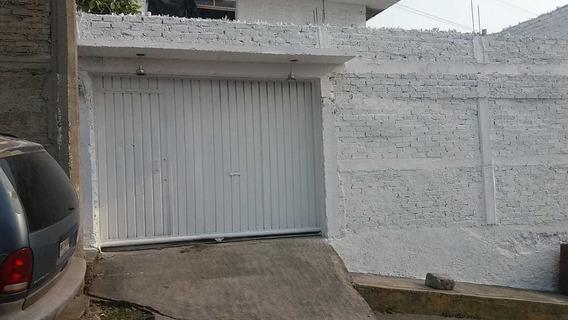 Remato Casa 7 Recamaras 5 Baños; Negocio O Habitación; Urge!