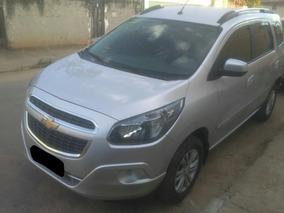 Chevrolet Spin 1.8 Ltz 7l 5p 2016