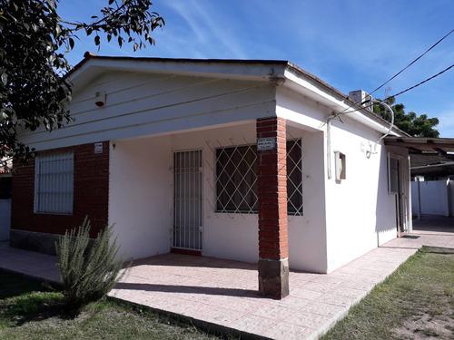 Casa 2 Dormitorios Y 1 Baño