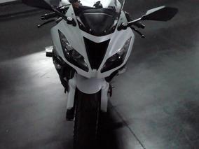 Kawasaki Zx 636.