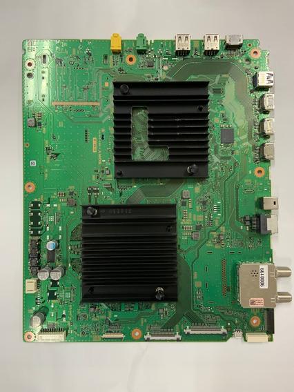 Placa Principal Televisor Sony Xbr-85x905f Nova