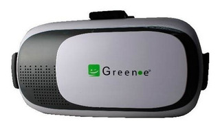 Lentes Realidad Virtual (vr) Green E
