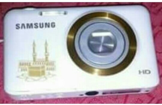 Camera Digital Samsung 16mp Em Hd