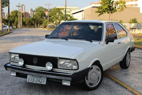 Volkswagen Passat Ls - Baixei