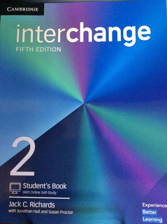 Interchange 2 5th Edition Students Book