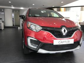 Nueva Renault Captur 1.6 Life Promo $315.000 2018 As